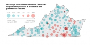 Democrats Just Won a Major Victory in Virginia