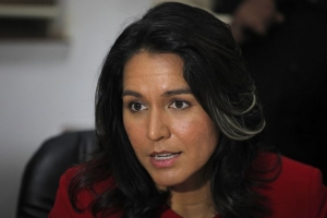 Rep. Tulsi Gabbard Says Obama Policies Could Trigger Nuclear War With Russia