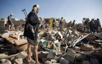 Belated Pushback on Saudis' War on Yemen