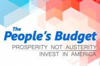 The People's Budget Quenches Thirst for Big Ideas That Work