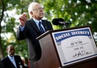 Fight for Big Ideas: Expand Social Security