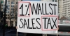 Wall Street Should Pay a Sales Tax, Too