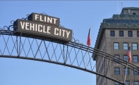 Flint, MI Water Crisis Is Proof Positive That We Need Better Infrastructure and a Progressive Budget