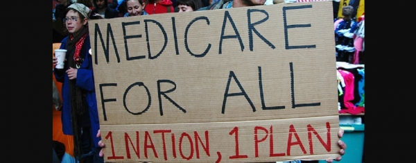 Medicare for All: Give Me Healthcare or Give Me Death
