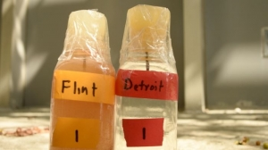 Snyder's Advisers Knew Flint Water Was Toxic