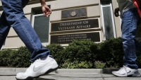 Cutting red tape to find housing for homeless veterans