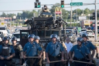 Rise of the American police state: 9 disgraceful events that paved the way