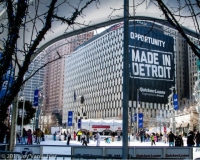 A Tale of Two Detroits, Separate and Unequal
